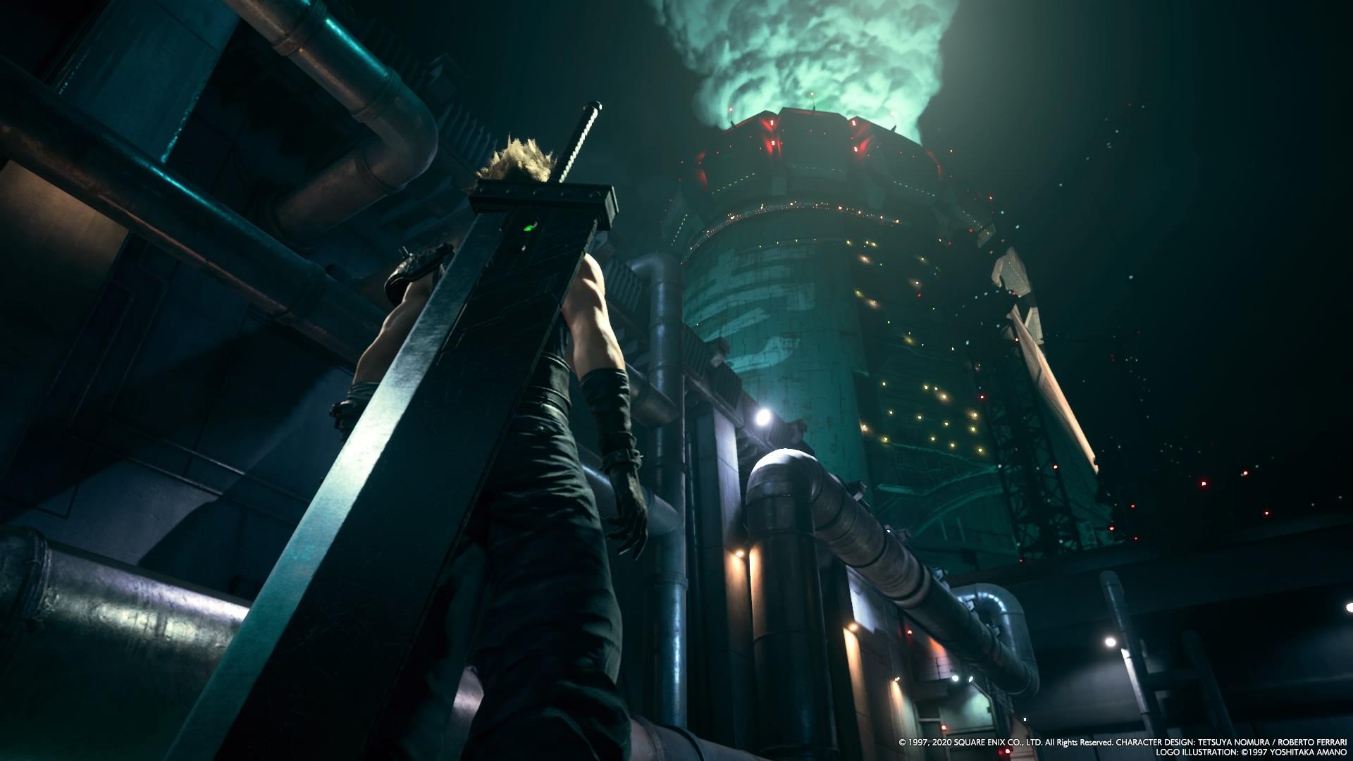 Final Fantasy VII Remake - finalna recenzja. Chmury nad Midgardem